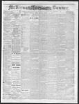 Mount Vernon Democratic Banner April 28, 1871