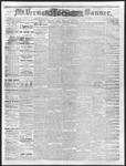 Mount Vernon Democratic Banner August 5, 1871