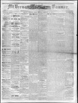 Mount Vernon Democratic Banner August 11, 1871