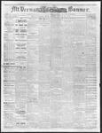 Mount Vernon Democratic Banner August 25, 1871
