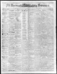 Mount Vernon Democratic Banner December 1, 1871