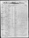 Mount Vernon Democratic Banner December 15, 1871