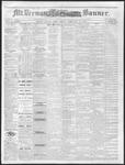 Mount Vernon Democratic Banner February 10, 1871