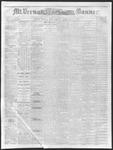 Mount Vernon Democratic Banner February 17, 1871