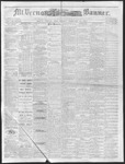 Mount Vernon Democratic Banner February 24, 1871