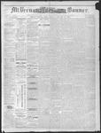 Mount Vernon Democratic Banner January 20, 1871