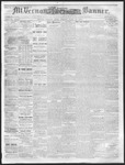 Mount Vernon Democratic Banner July 21, 1869