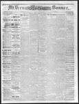 Mount Vernon Democratic Banner July 28, 1871