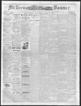 Mount Vernon Democratic Banner March 10, 1871