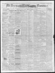 Mount Vernon Democratic Banner March 17, 1871