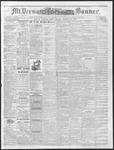 Mount Vernon Democratic Banner March 31, 1871