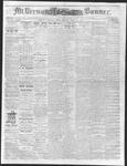 Mount Vernon Democratic Banner May 12, 1871
