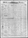 Mount Vernon Democratic Banner May 26, 1871
