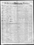 Mount Vernon Democratic Banner November 3, 1871