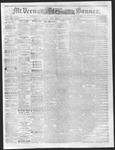 Mount Vernon Democratic Banner November 10, 1871
