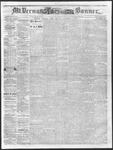 Mount Vernon Democratic Banner October 5, 1871