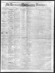 Mount Vernon Democratic Banner October 20, 1871