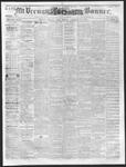 Mount Vernon Democratic Banner October 27, 1871