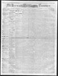 Mount Vernon Democratic Banner September 1, 1871