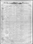 Mount Vernon Democratic Banner May 3, 1872