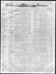 Mount Vernon Democratic Banner March 29, 1872
