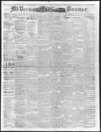 Mount Vernon Democratic Banner March 1, 1872