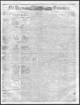 Mount Vernon Democratic Banner June 14, 1872