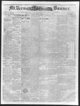 Mount Vernon Democratic Banner July 19, 1872