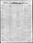 Mount Vernon Democratic Banner January 12, 1872