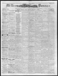 Mount Vernon Democratic Banner January 5, 1872
