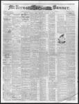 Mount Vernon Democratic Banner August 16, 1872