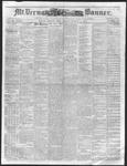 Mount Vernon Democratic Banner August 2, 1872