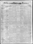 Mount Vernon Democratic Banner April 19, 1872