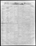Mount Vernon Democratic Banner April 5, 1872
