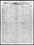 Mount Vernon Democratic Banner September 6, 1872