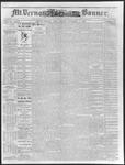 Mount Vernon Democratic Banner November 8, 1872