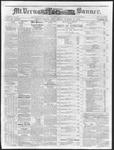 Mount Vernon Democratic Banner October 25, 1872