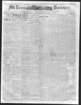 Mount Vernon Democratic Banner September 20, 1872