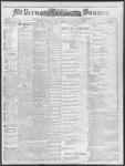 Mount Vernon Democratic Banner October 24, 1873
