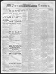 Mount Vernon Democratic Banner April 4, 1873