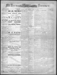Mount Vernon Democratic Banner April 18, 1873