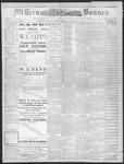 Mount Vernon Democratic Banner August 1, 1873