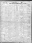 Mount Vernon Democratic Banner August 22, 1873