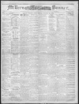 Mount Vernon Democratic Banner August 29, 1873