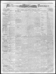 Mount Vernon Democratic Banner February 7, 1873