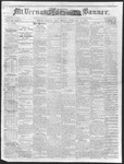 Mount Vernon Democratic Banner February 21, 1873