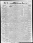 Mount Vernon Democratic Banner January 3, 1873