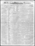 Mount Vernon Democratic Banner January 10, 1869