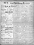 Mount Vernon Democratic Banner June 6, 1873