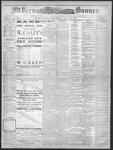 Mount Vernon Democratic Banner June 20, 1873